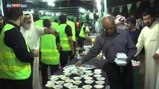 الكويت.. تشديد الأمن قبل عاشوراء