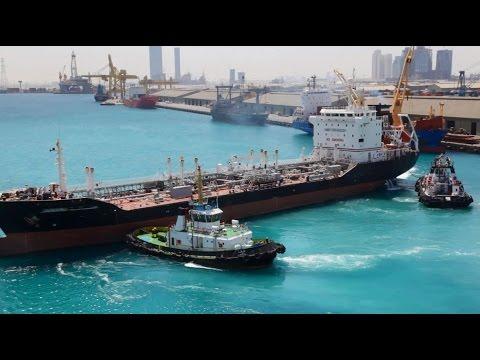 成熟的船舶动力