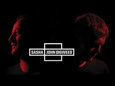 Sasha & John Digweed Live at Ultra Music Festival 2017
