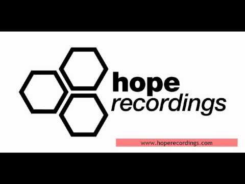MAX GRAHAM - Tell You - HOPE RECORDINGS