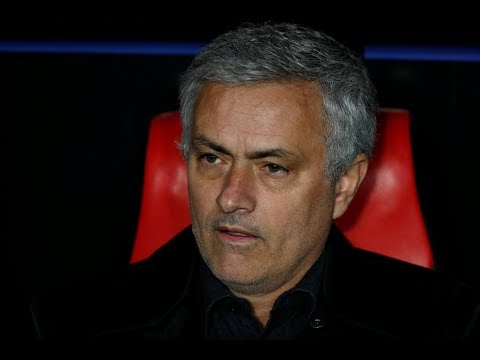 Jose Mourinho 'not relieved' after Manchester United's draw vs Sevilla