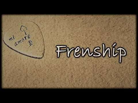 Frenship - Mi Amore [Lyrics on screen]