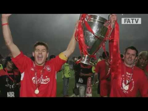 Liverpool & England captain Steven Gerrard best and worst moments in football