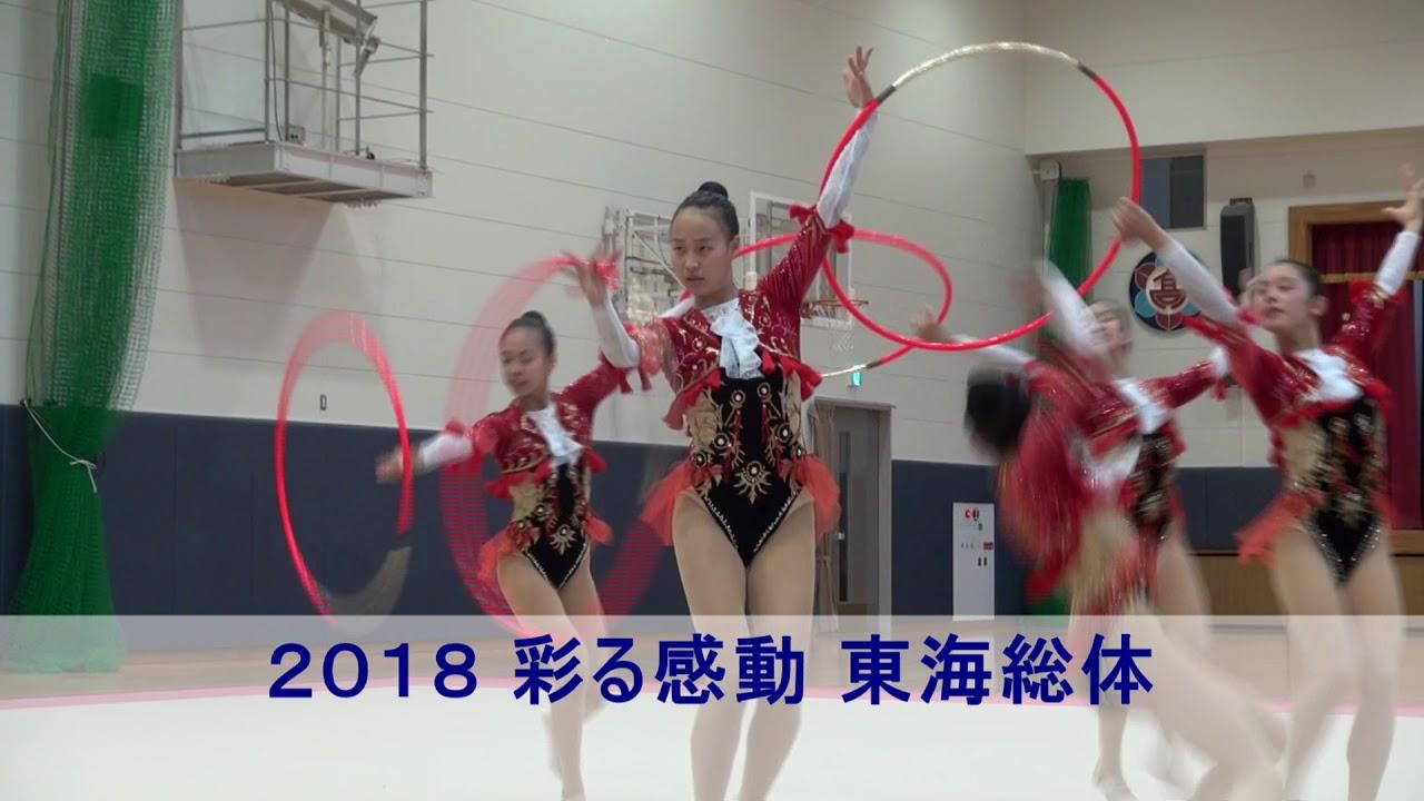 インターハイ 体操 2019