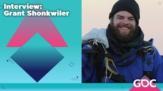 Great game production tips with Grant Shonkwiler