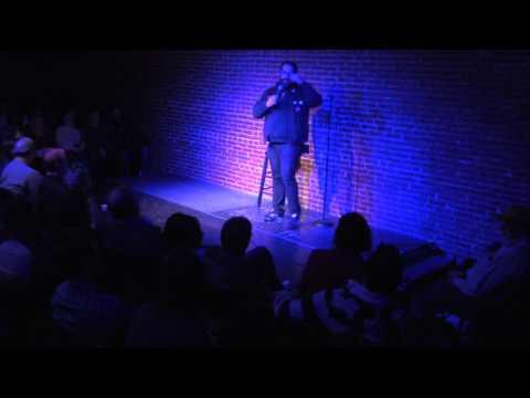 Blue Light Comedy Special (2/4/17)