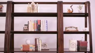 TV Unit, Study & Bookshelf: The Scala Range