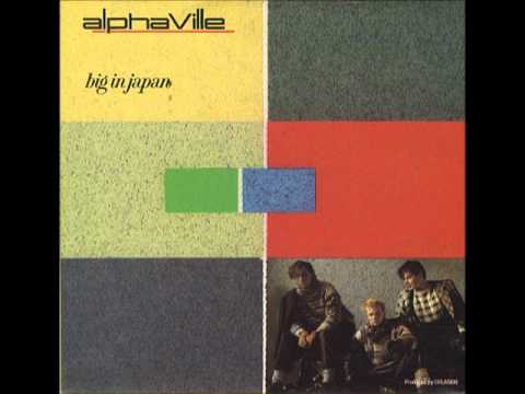 Alphaville  Big In Japan (c64 Sid Tune By Compod) Youtube