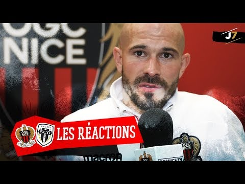 Nice 2-2 Angers : les réactions