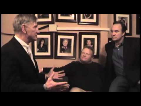 Behind The Scenes With Frazer Smith - Jim Belushi - Episode Six