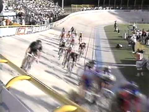 Commonwealth games Victoria 1994 10 Mile race