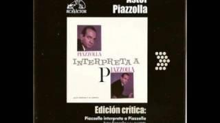 Decarísimo - Astor Piazzolla y su quinteto