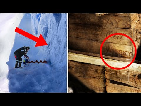 10 Most Incredible Treasures Recently Discovered!