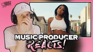 Music Producer Reacts To Normani MOTIVATION.mp3