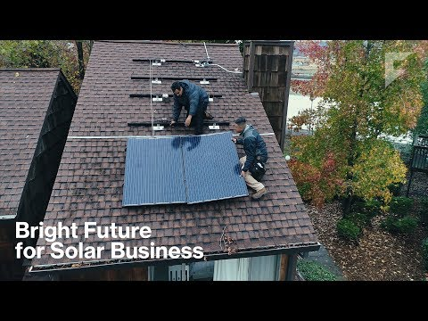This is How Solar Power is Actually Creating Jobs