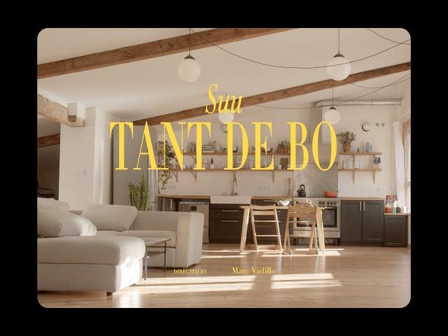 Suu - Tant de bo (Video Oficial)