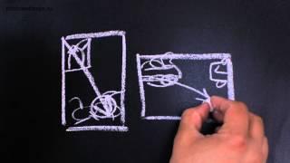 видео Выбор мастера: следовать правилам