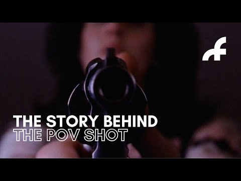 Story Behind the Shot: Revelling in Hollywood's use of the 'Point of View'