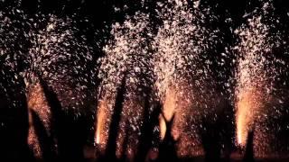 AXE Fiesta del fin del mundo 2012