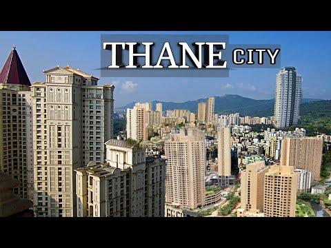 You Won't Believe This is Indian City - Thane || Maharashtra || Thane || Thane City 2018 || Thana
