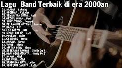Sheila On 7 , Slank,Cokelat,  Padi - playlist lagu  Band Terbaik di era 2000an  - Durasi: 1:25:26.