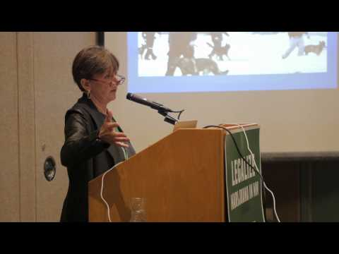 Diane Goldstein, Legalize It Minnesota Conference, 2014-10-18