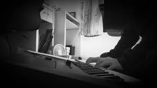 🎹 Scarborough Fair – Piano/Keyboard Cover by Raja Nadiah