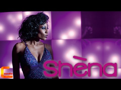 Shena - Can't Stop The Rain (Official Video)