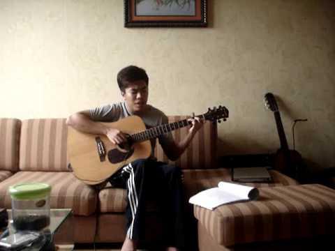 Giấc Mơ Cha Pi - Guitar