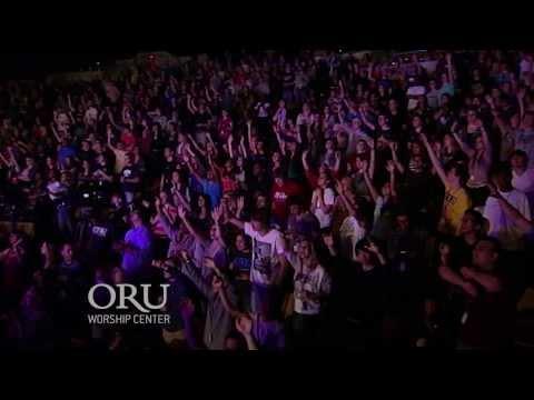 Bow Down - ORU Worship Center
