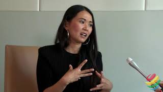 TIFF Interview with Hong Chau of Downsizing