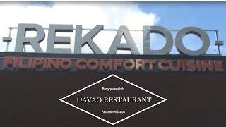 Rekado Davao || Busyqueenphils Davao Food Guide