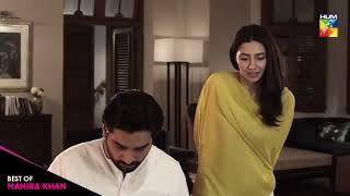 This Scene Melted Our Heart   Celebrating Mahira Khan   Bin Roye   HUM TV   Drama