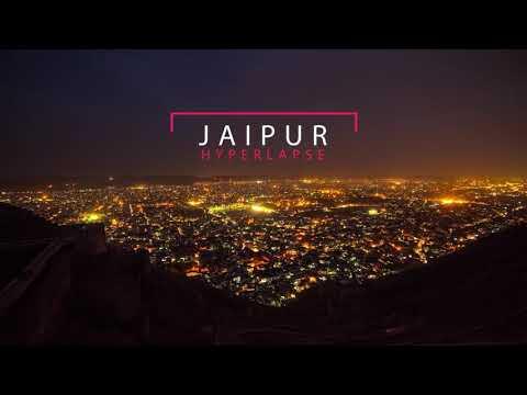 JAIPUR : Paris Of India |Plenty Facts|Jaipur - The Pink City | Jaipur City - Rajasthan(India)