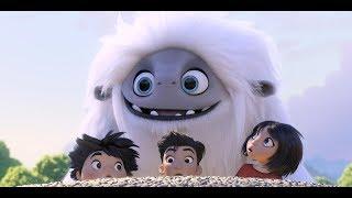 Эверест (Русский трейлер 2019) Abominable