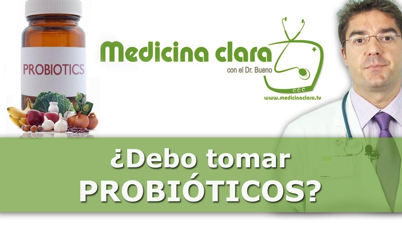 Cuales son los mejores probioticos para adelgazar