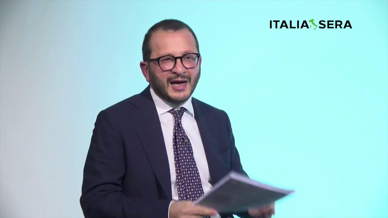 Intervista all'Avv. Nicola Massafra, legale del Dott. Mariano Amici