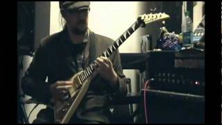 Saturnalia - Boddicker (Live Guitar Playthrough)
