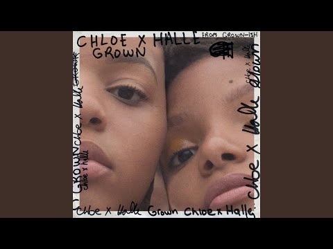 Grown (from Grown-ish)