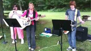 Gloversville Ny Worship In The Park
