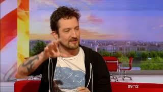 frank turner be more kind interview