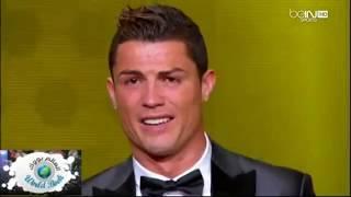 """عندما يبكي الرجال """" المايسترو رونالدو """" حلمي تحطم واختفى🎵"""