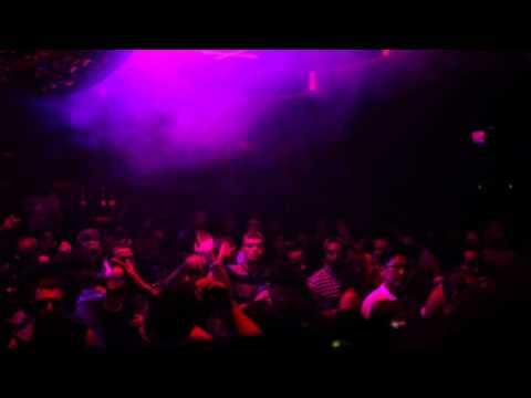 Cesar Romero l Jesse Zotti l Johnny Messina Aug 8th 2015 @ Stereo Montreal