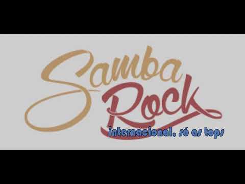 samba rock internacional