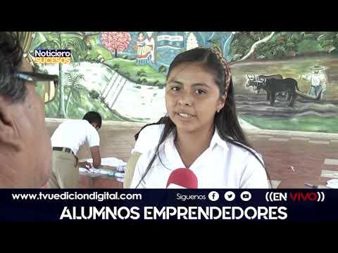 Alumnos Emprendedores