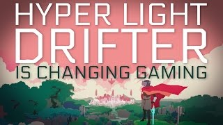 Hyper Light Drifter - A Story Without Words