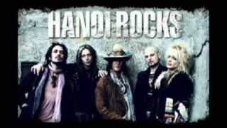 Watch Hanoi Rocks Heaven Is Gonna Be Empty video