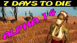 Скачать 7 Days To Die Alpha 14 1 16