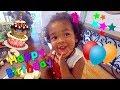 Malea's Birthday!! - 1st Birthday in the USA!