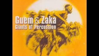 Guem & Zaka - Nostalgie
